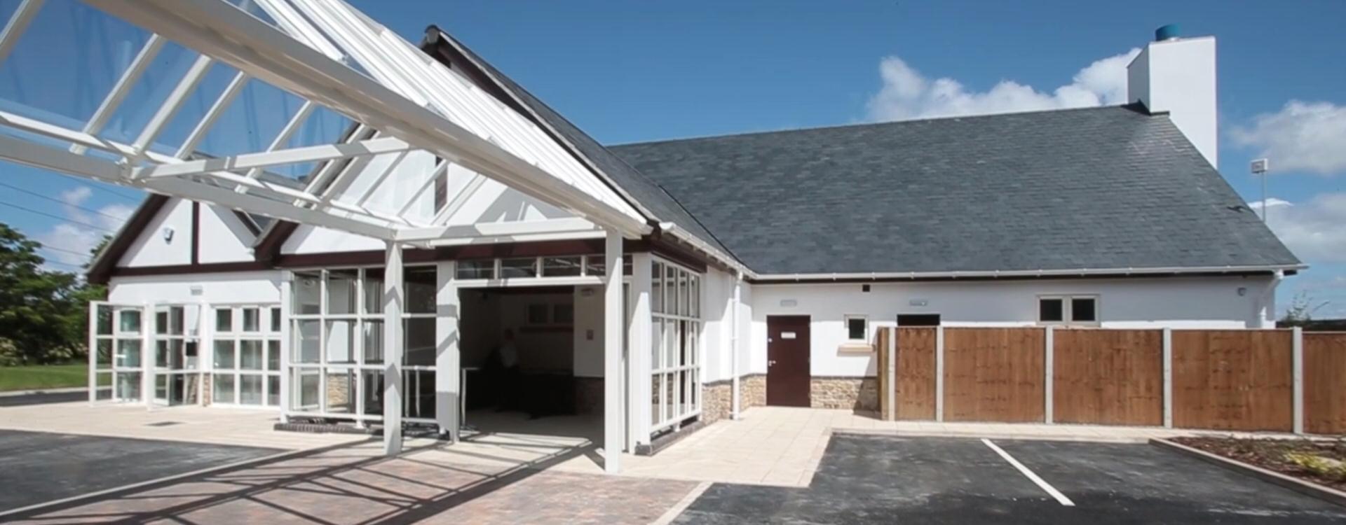 Flintshire Exterior