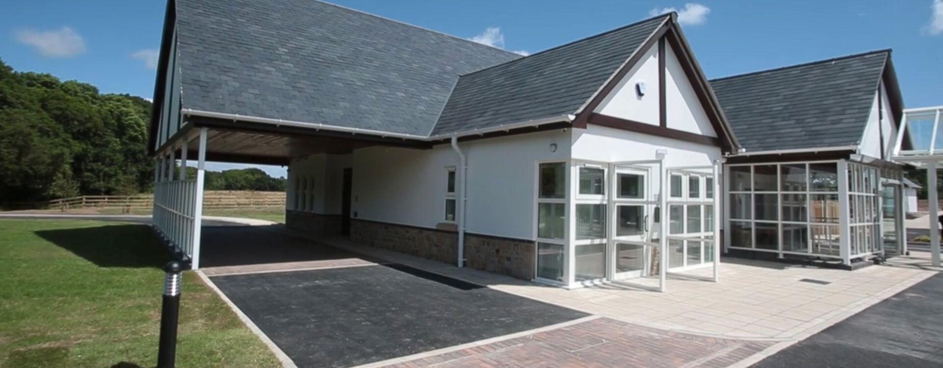 Flintshire Memorial Park and Crematorium