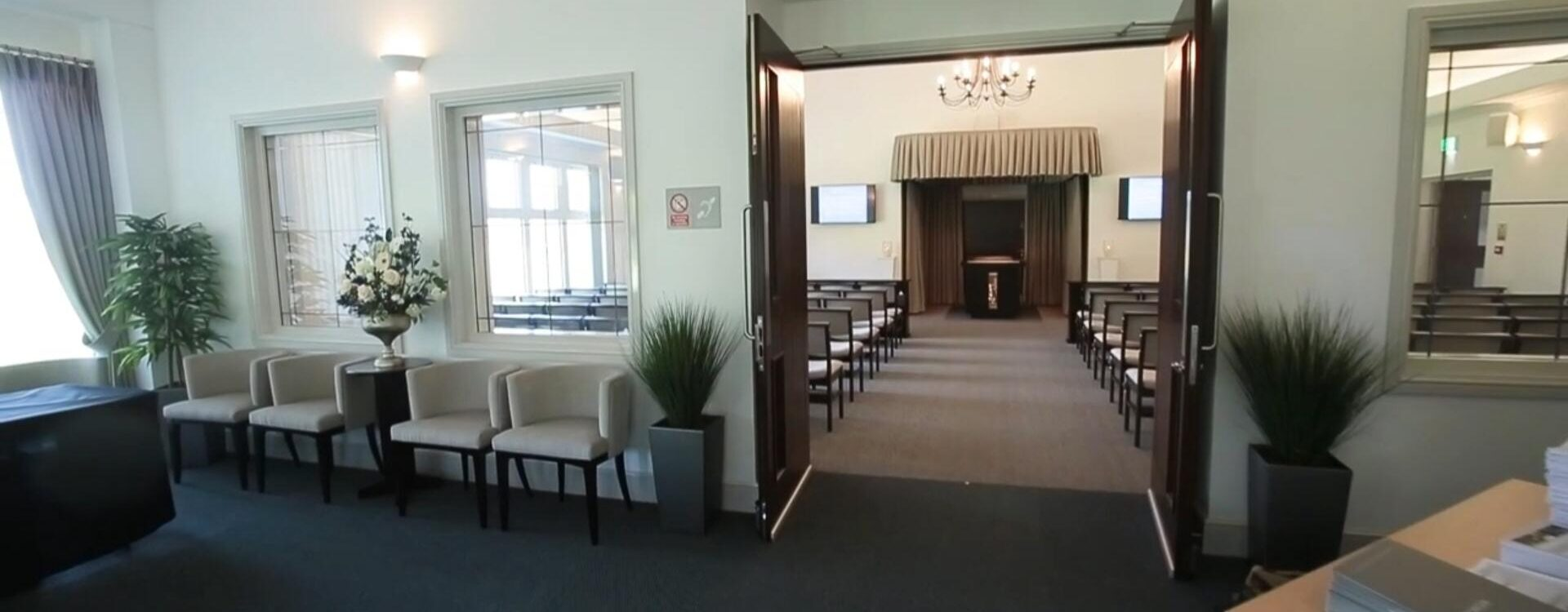 Flintshire Lobby