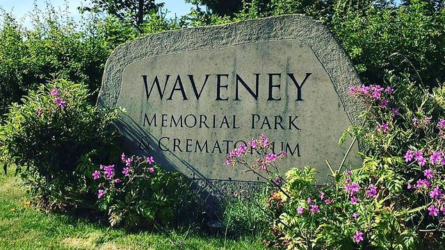 Waveney Entrance